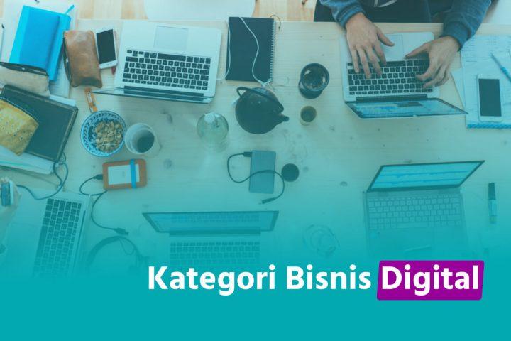 Ide Bisnis Digital Paling Menjanjikan Yang Bisa Kalian Coba