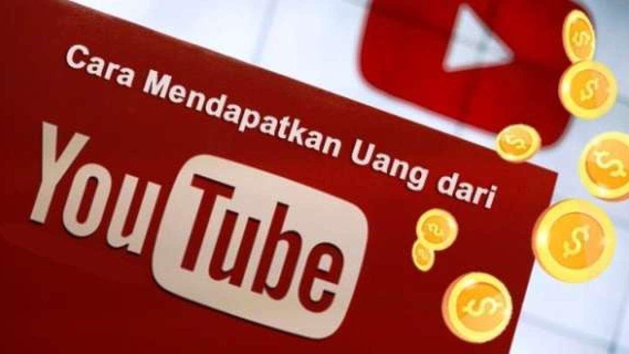Cara Mudah Hasilkan Uang Dari Youtube
