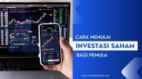 Tips Investasi Saham Bagi Pemula Agar Tidak Buntung