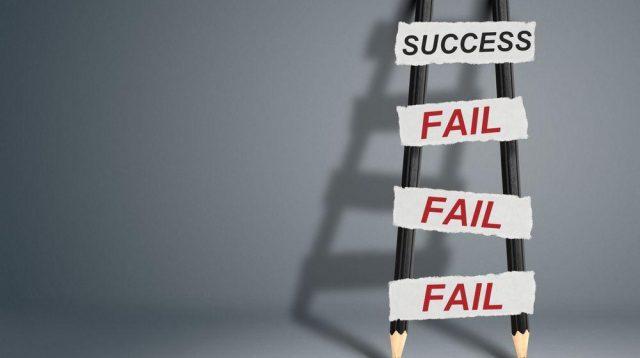 Faktor Penyebab Kegagalan Sebuah Bisnis dan Cara Mengatasinya