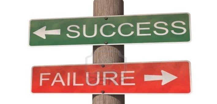 Faktor Penting Keberhasilan Dalam Sebuah Usaha