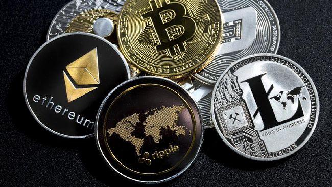 Mengenal Lebih Jauh Apa Itu Cryptocurrency Yang Saat Ini Sedang Trend