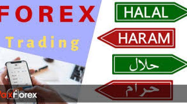 Trading Forex Dalam Pandangan Islam Serta Hukum Menurut Islam