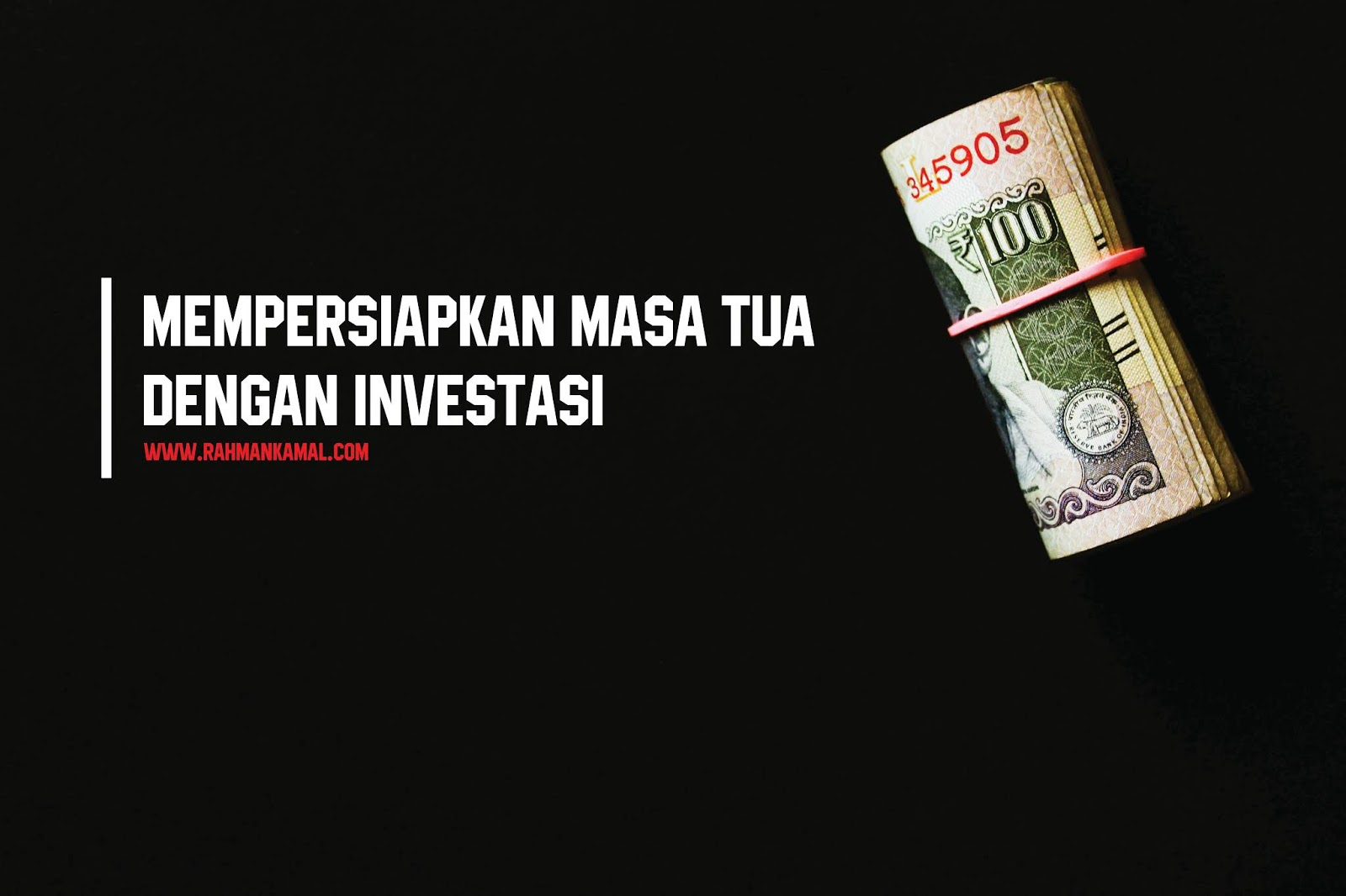 Daftar Investasi Masa Tua Yang Paling Menjanjikan