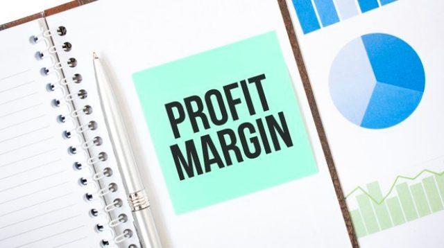 Cara Mudah Mengitung Margin Keuntungan Dalam Sebuah Bisnis